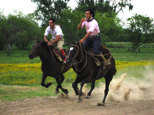 Gaucho Fiesta Argentine Cowboy Party Quot A Day In A Farm