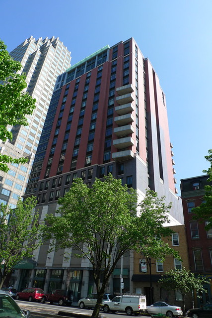 Montgomery Greene Building Jersey City