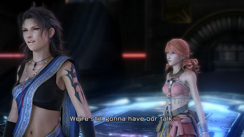 Final Fantasy XIII | by PlayStation Europe