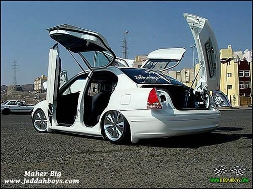 Honda Accord Tuning R E A L G 4 L I F E
