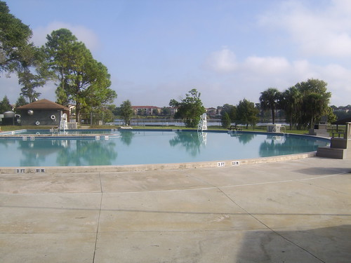 Bill Frederick Park At Turkey Lake In Orlando There Is A
