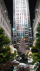 NYC Rockefeller center0001_4 | by Lydia2222