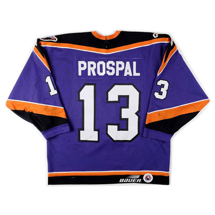 Philadelphia Phantoms 1996-97 B jersey