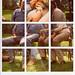 Escena de amor entre pareja anónima #4
