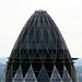 The Gherkin (Roof), London, United Kingdom, by jmhdezhdez