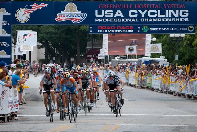 US Pro Road Race Championship