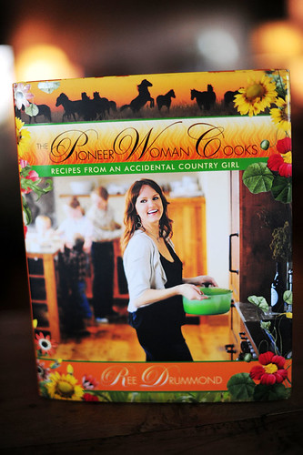 The Pioneer Woman Cooks! | by Ree Drummond / The Pioneer Woman
