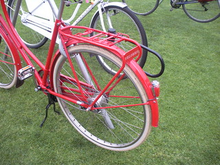 Red bike ride to work day 2009 at the university of for 227 north terrace adelaide