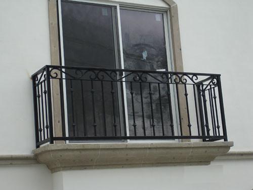 Balc n barandal 11 cualquier pedido duda o aclaraci n for Accesorios para toldos de balcon