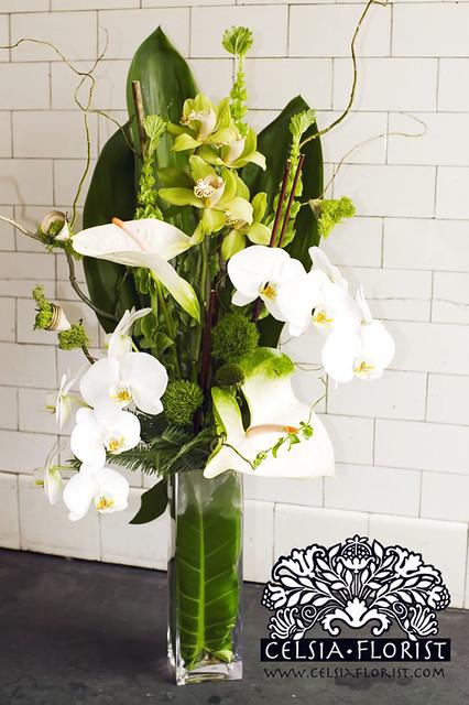 Vancouver celsia florist everyday arrangements vancouve