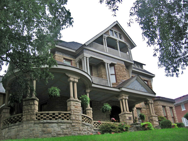 Image result for historic homes fortwood district chattanooga tn