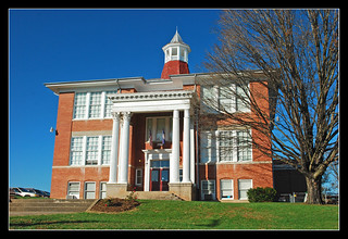 Dayton School - Dayton, Virginia | by sjb4photos