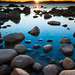 Gold-N-Blue Country - Lake Tahoe, Sand Harbor, Nevada