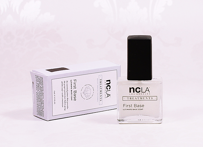 NCLA Treatments First Base Ultimate Base Coat