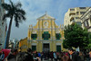Macau - Senado Square Saint Dominic