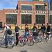 Sights on Bikes Toronto Bike Tours