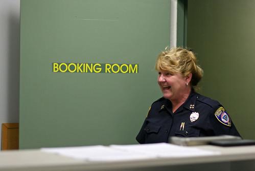 Booking Room Map Sfu