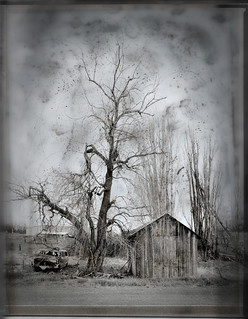 The Saddest Little Town in Oregon | by Arbor Lux