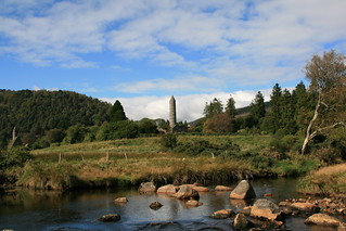 Glendalough | by Chris*Bolton