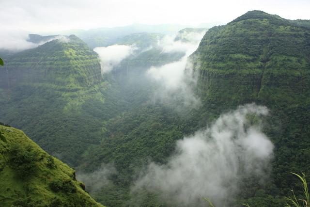 Varandha ghat