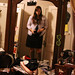 Day 272: Outfit Test (Don't Mind the Mess)