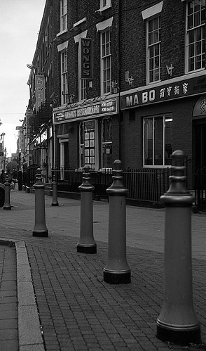 China Town Liverpool | by jimps123
