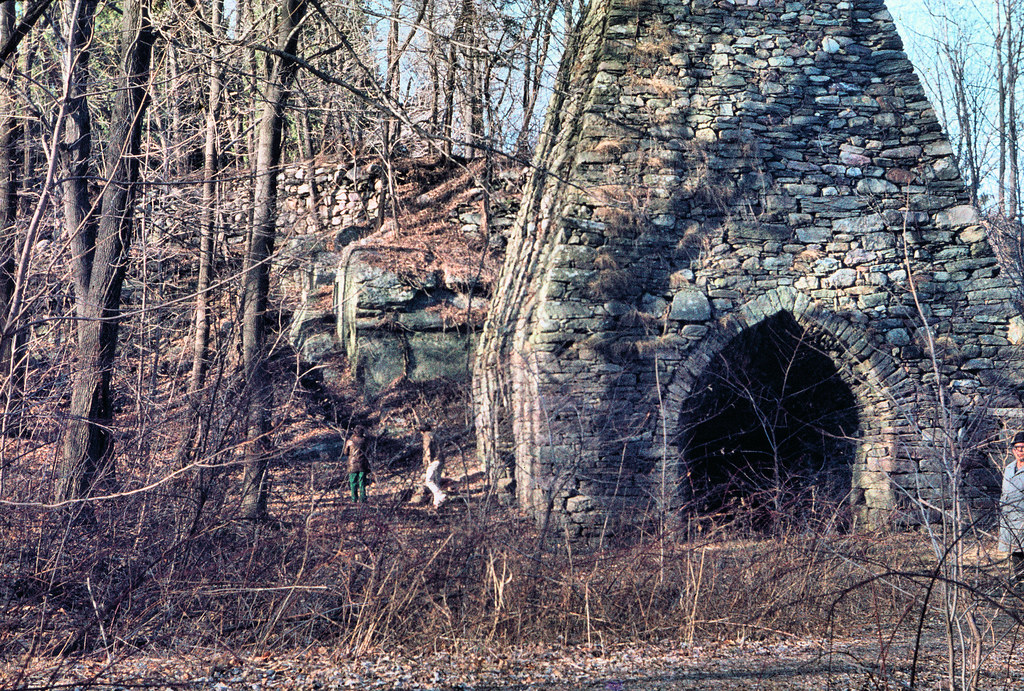 Clinton Furnace West Milford Nj This Furnace Is All