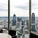 ...view from Broadgate Tower