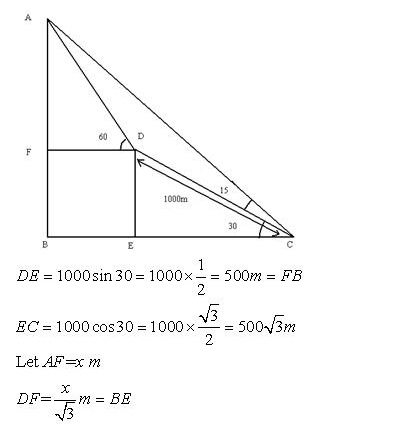 RD-Sharma-Class-11-Solutions-Chapter-10-sine-and-cosine-formulae-and-their-applications-Ex-10.1-q29