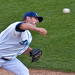 Columbus Clippers - Pitcher3-4729