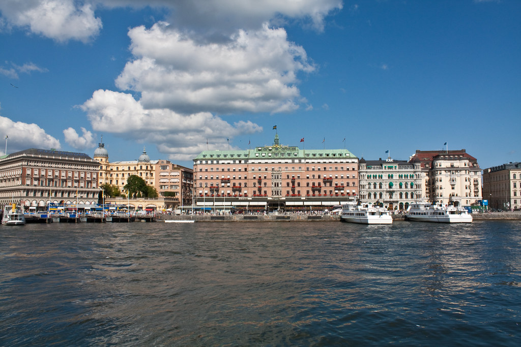 Casino stockholm english