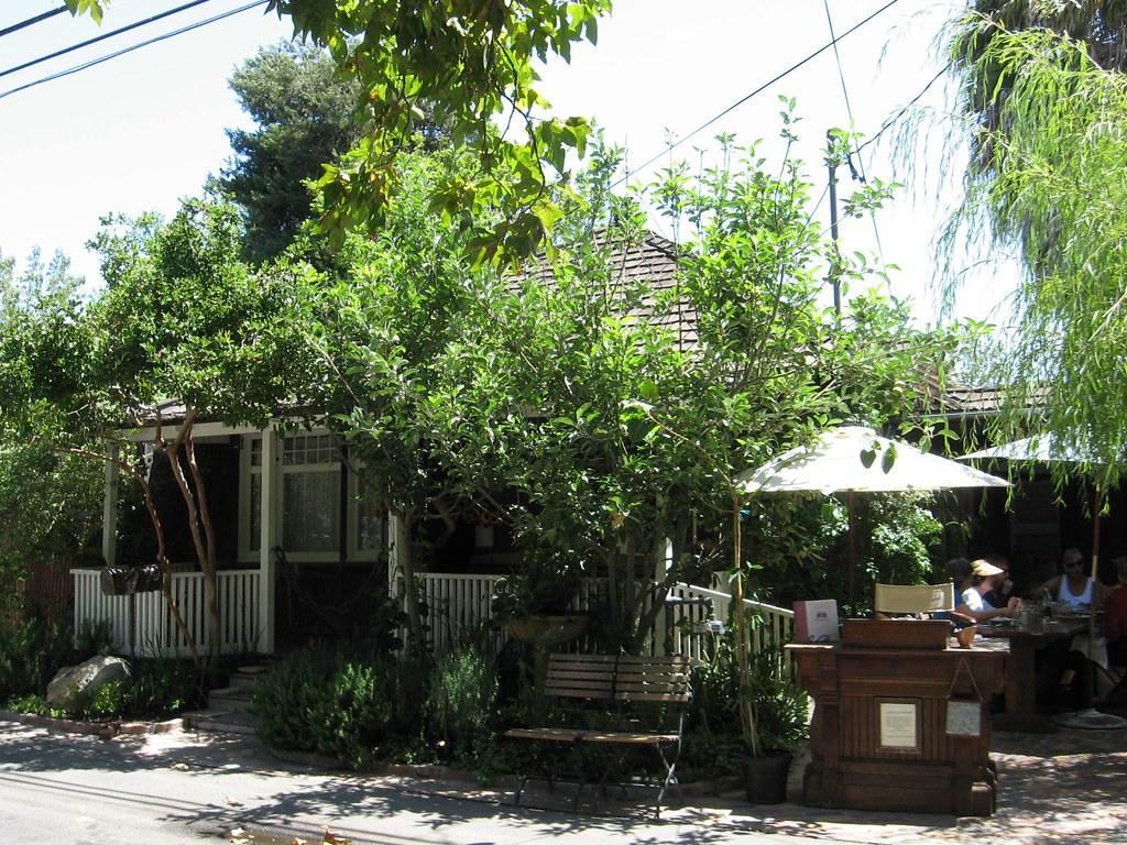 Ramos Cafe In San Juan Capistrano