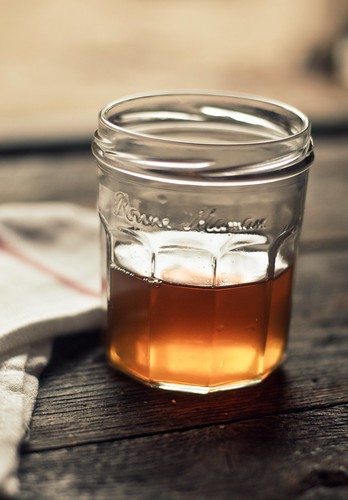 sweet tea for breakfast | by hannah * honey & jam