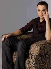 Jim Parsons | by omTVserier