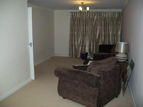 Stevenage Living Room