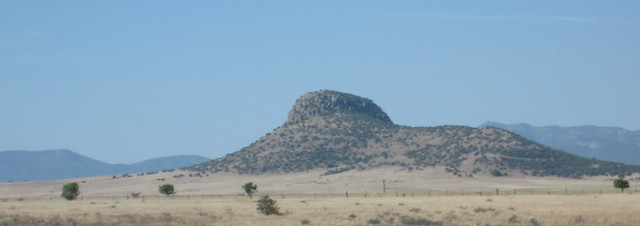 Cerro de Miñaca