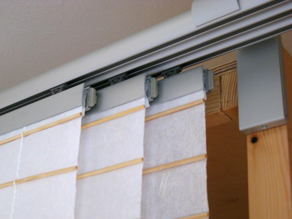 close up of ikea 39 s 3 rail kvartal system with anno amorf flickr. Black Bedroom Furniture Sets. Home Design Ideas