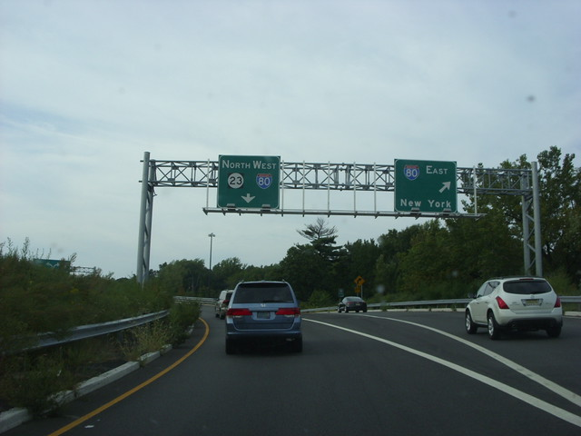 New Jersey To Boston By Car