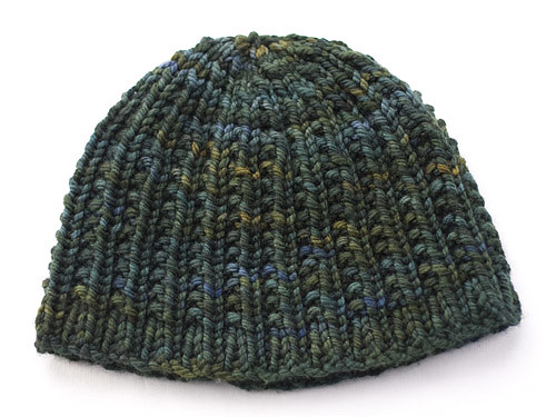 Scrunchable Hat side 1 | by chavala