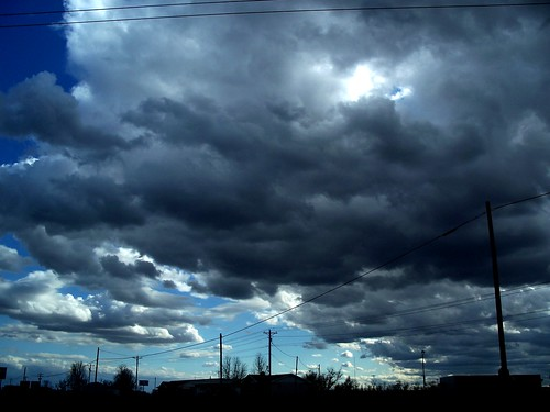 dark clouds 2 | by Jo Naylor
