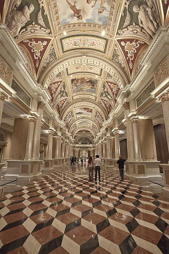 Venetian Hotel Interior Las Vegas Nevada Usa 004 Flickr