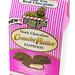 Dark Chocolate Raspberry Crunchy Patties