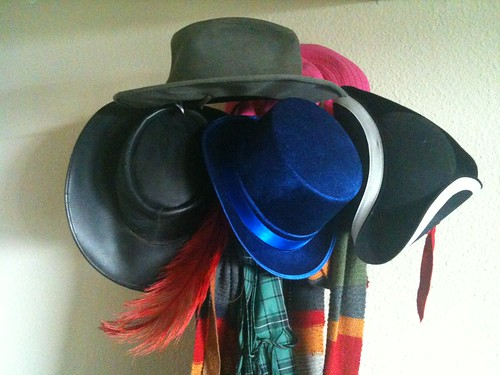 Hatrack | by MCroft