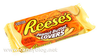 Reese's Peanut Butter Lovers | by cybele-