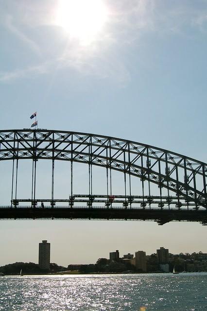 40 sydney harbour bridge - photo #46