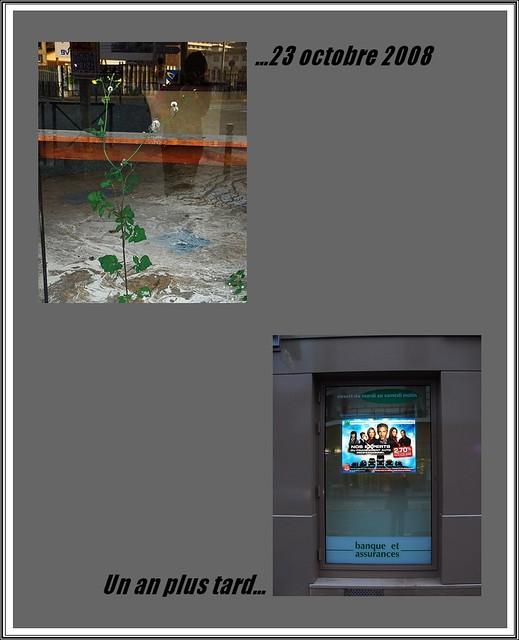 7 20 novembre 2009 alfortville rue v ron d 39 une ann e l for Garage alfortville rue veron