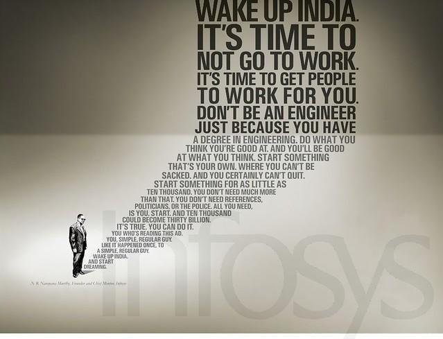 Infosys Narayana Murthy Wallpaper