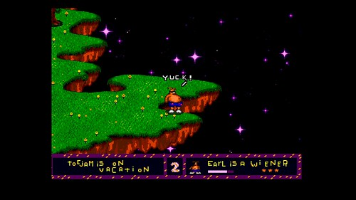 ToeJam and Earl (Virtual Console) | by SEGA of America