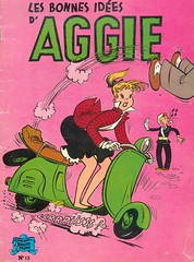 scoot toujours - Les bonnes idées d'Aggie N° 13