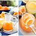 orange and thyme squash